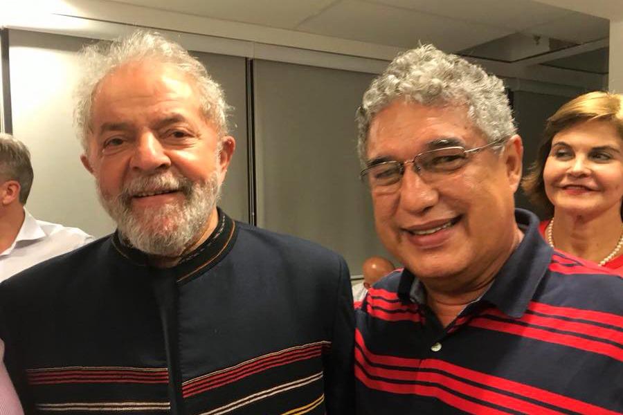 """""""ESTADO DEVE REPARAÇÃO AO PRESIDENTE LULA"""", DIZ ROSEMBERG APÓS DECISÃO DO STF"""