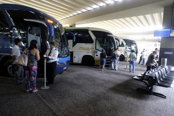 GOVERNO DA BAHIA SUSPENDE TRANSPORTE INTERMUNICIPAL NOS PRIMEIROS DIAS DE ABRIL