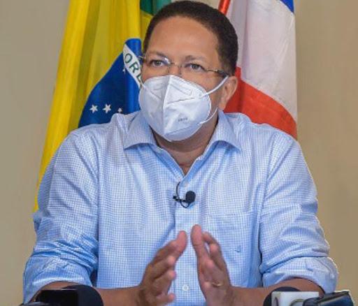 AUGUSTO SANCIONA LEI DO AUXÍLIO EMERGENCIAL