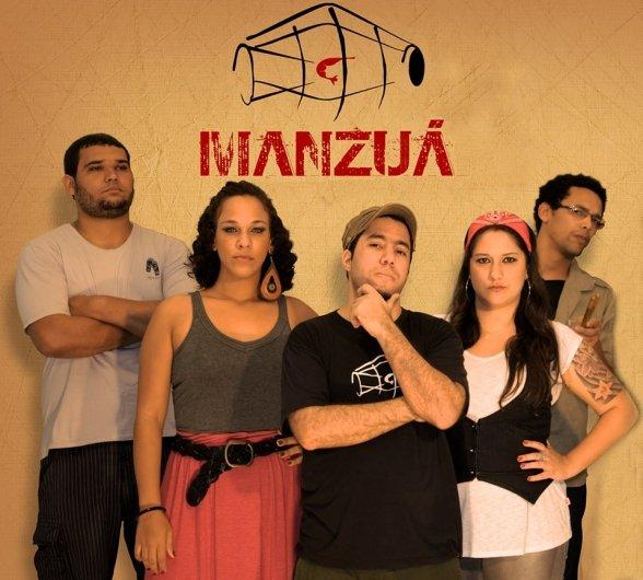 SHOW DA BANDA MANZUÁ ENCERRA 7ª EDIÇÃO DO FECIBA NESTE SÁBADO