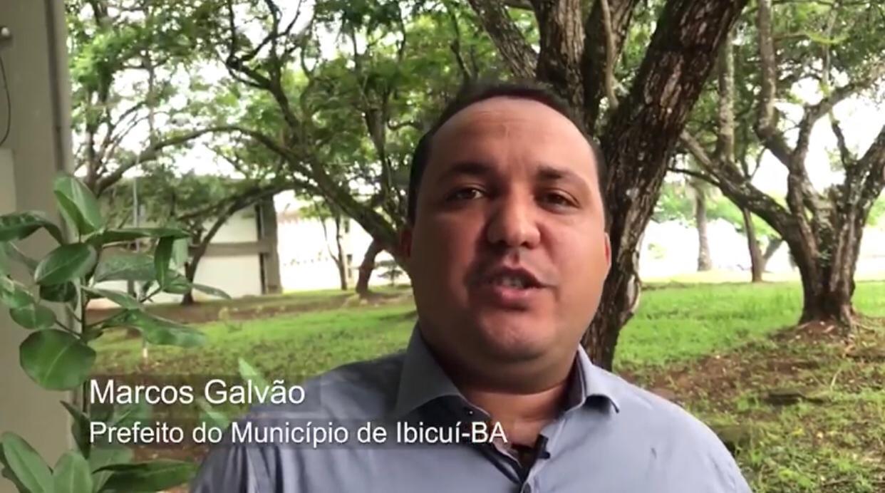 PREFEITO DE IBICUÍ VAI RECORRER DE REJEIÇÃO DE CONTAS NO TCM