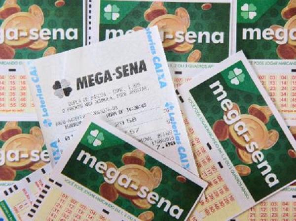 MEGA-SENA SORTEIA R$ 32 MILHÕES NESTE SÁBADO