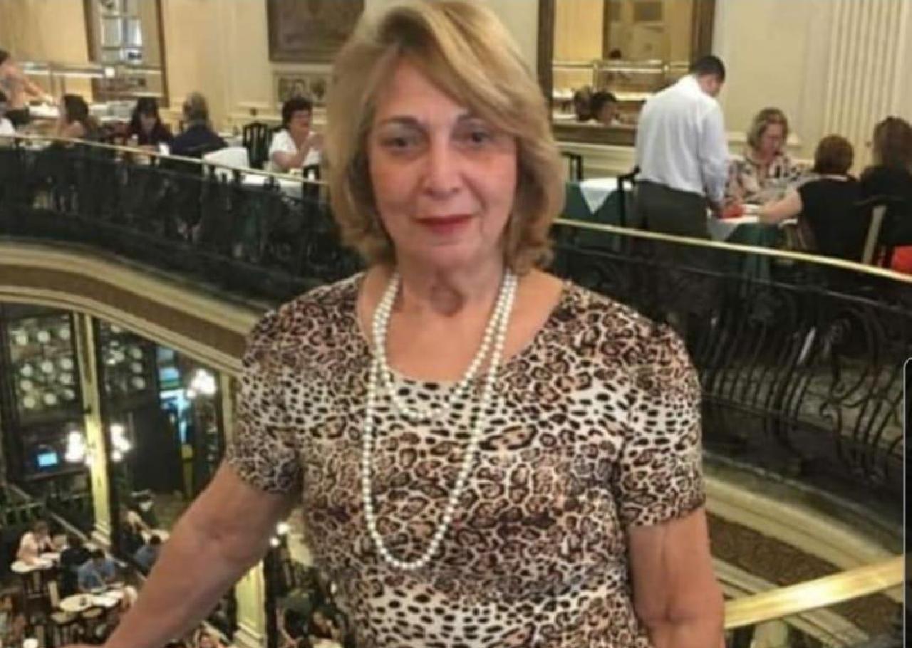ILHÉUS PERDE A PROFESSORA URANIA CARVALHO, VÍTIMA DA COVID-19
