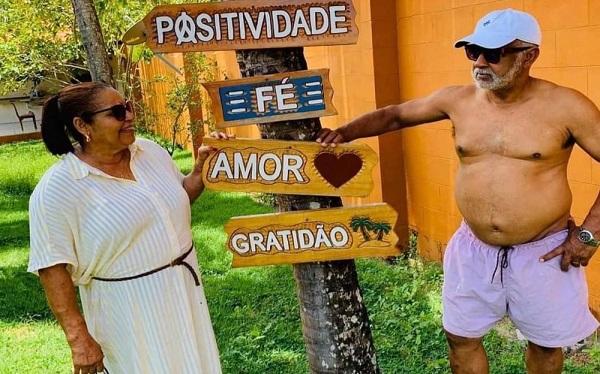 COVID-19 MATA CASAL DO SUL DA BAHIA EM INTERVALO DE SEIS DIAS