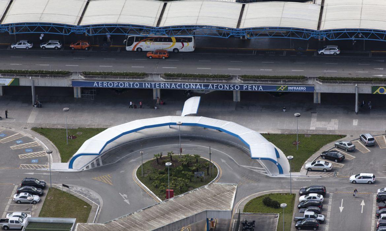 GOVERNO FEDERAL LEILOA CONCESSÃO DE 22 AEROPORTOS