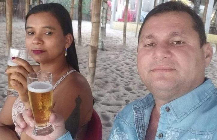 POLÍCIA PRENDE SUSPEITO DE FEMINICÍDIO EM ILHÉUS