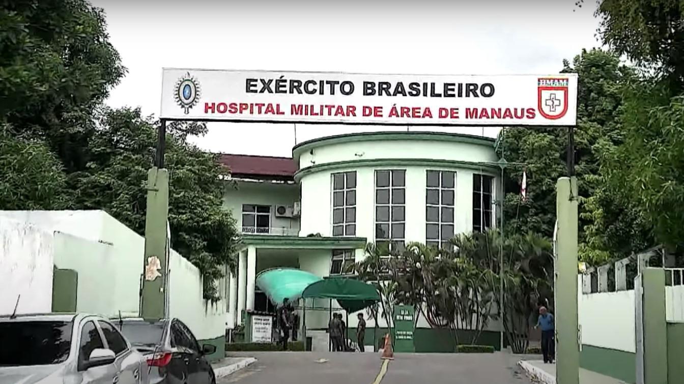 PSOL ACIONA PROCURADORIA PARA QUE HOSPITAIS MILITARES CEDAM LEITOS AO SUS