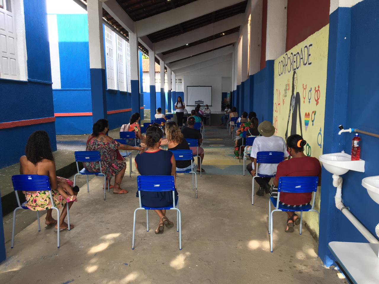 ITACARÉ: PREFEITURA PROMOVE MUTIRÃO DE OFTALMOLOGIA NA SEDE E EM TABOQUINHAS